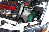 J Speed Dual Intake EVO 7/8/9