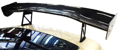 J-SPEC PERFORMANCE APR GTC 3D Carbon Wing 300ZX