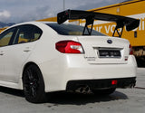 J-SPEC PERFORMANCE APR GTC 3D Carbon Wing WRX STi VAF