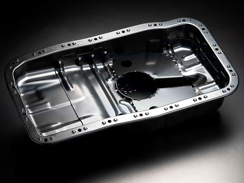 JUN Baffled Oil Pan Civic B16B / Integra B18C