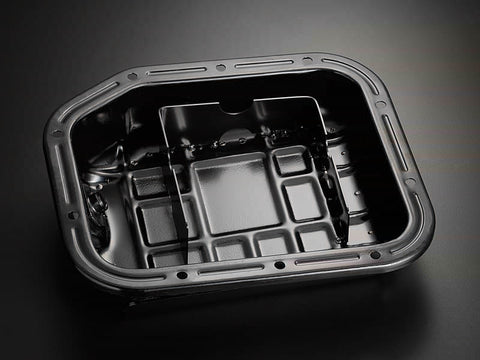 JUN Baffled Oil Pan 200SX SR20DE(T)