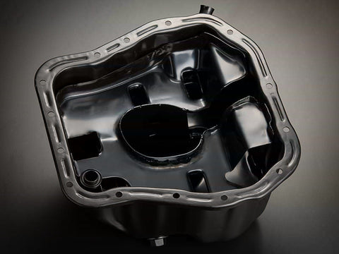 JUN Baffled Oil Pan Subaru EJ