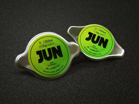 JUN Radiator Cap Type S 1.5Bar