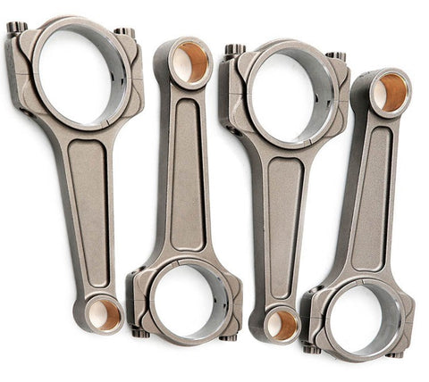 Manley Turbo Tuff I Beam Connecting Rods WRX/STi EJ20 EJ25 (with ARP 2000 bolts) - 132.5mm