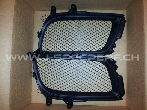 Mitsubishi Fog Light Delete Kit EVO X