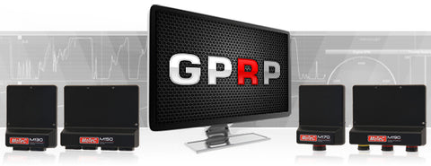 Motec M1 GPRP (GPR Paddle Shift) Package License