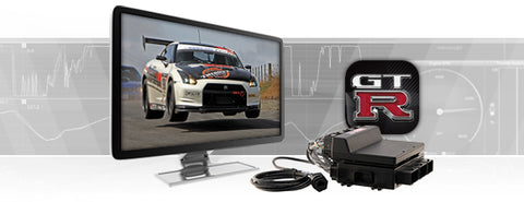 Motec M150 Plug-In ECU Kit R35 GT-R