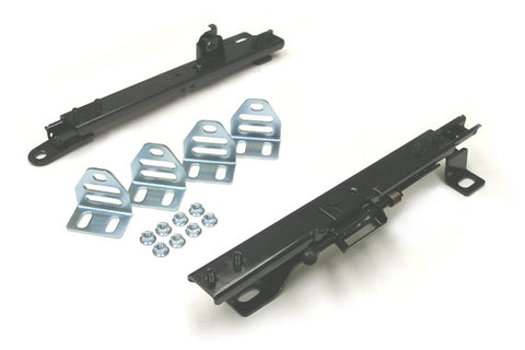 Nagisa Auto Super Low Seat Rail EVO 1-6 - Right