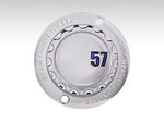 RAYS Gram Lights 57 Center Cap - Chrome