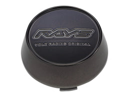 RAYS O-Ring Center Cap High (Resin)