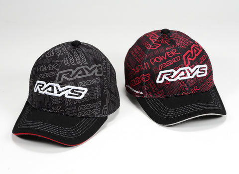 RAYS Official 2020 Cap