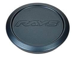 RAYS Volk Racing Center Cap Model-01 Low - Matt Gunblue (GB)