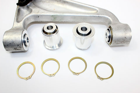 SPL Parts Rear Upper Arm Monoball Bushings R35 GT-R