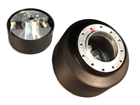 Splash Steering Wheel Hub EVO 6 and 7 RS (SRS)