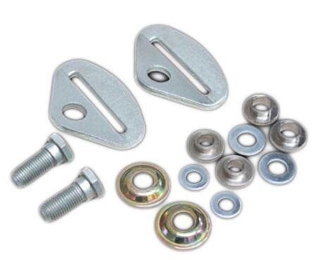 Takata Bolt-In Kit with 2 brackets