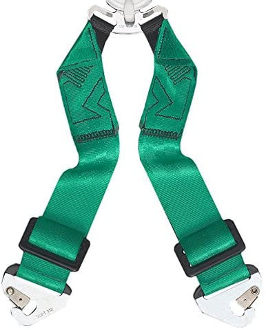 Takata Anti Sub-Strap - Green