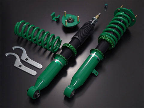 TEIN Flex AVS Coilovers Lexus IS200T, IS250, IS300H, IS350