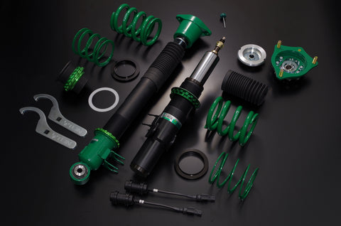 TEIN Mono Racing Coilovers Civic Type-R FK8