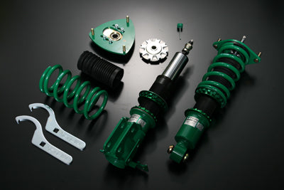TEIN Mono Sport Coilovers R35 GT-R