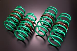 TEIN S.TECH Springs Impreza WRX STi GD 01-02