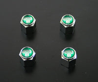 TEIN Air Valve Cap Set