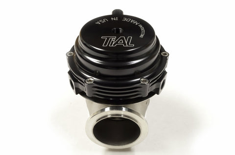 TiAl MV-R External Wastegate 44mm