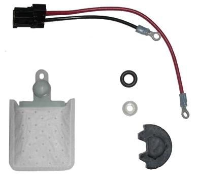 Walbro Fuel Pump Install Kit EVO 4-9, Eclipse