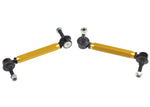 Whiteline Rear Sway Bar Links R35 GT-R