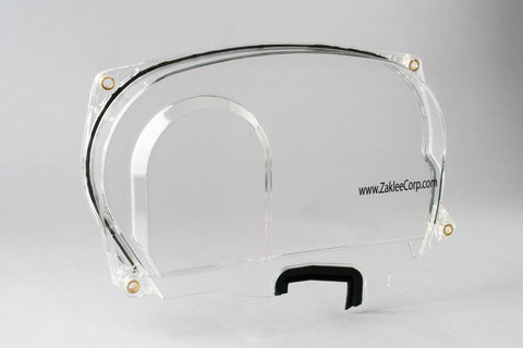 Zaklee Clear Cam Gear Cover EVO 9