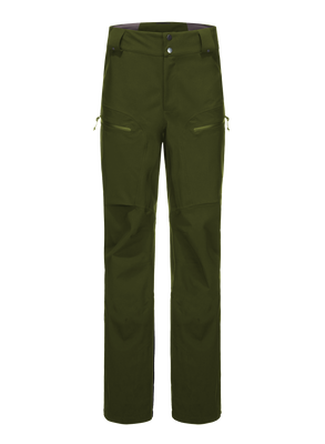 rifle green