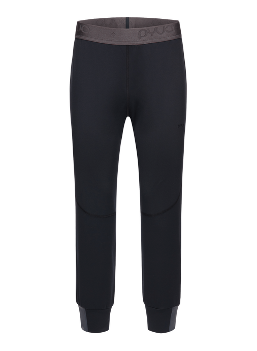 Die Fleece Baselayer Hose aus Polyester!