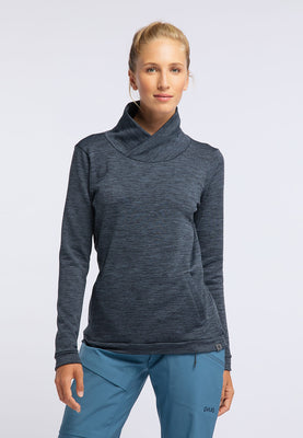 Sweater Bliss in navy blue
