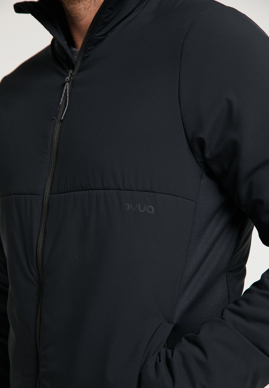 Insulated Jacket Dull