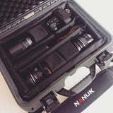 NANUK 923 Pro Photo Kit Case