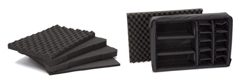 NANUK 923 Foam & Padded Dividers