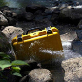 NANUK 930 Case in Yellow