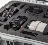 Nanuk 935 Sony AR7 Kit Case