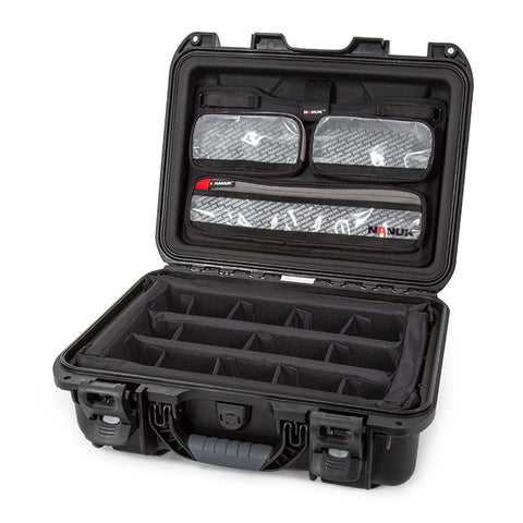 NANUK 920 Pro Photo Kit Case