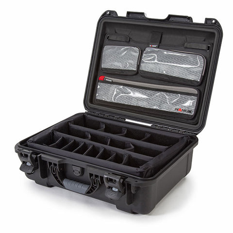 NANUK 930 Pro Photo Kit Case