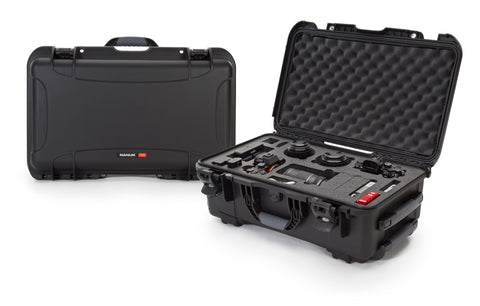 NANUK 935 Canon® DSLR Camera  Wheeled Case