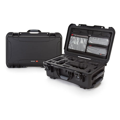 NANUK 935 SONY® A7R CAMERA Wheeled Case