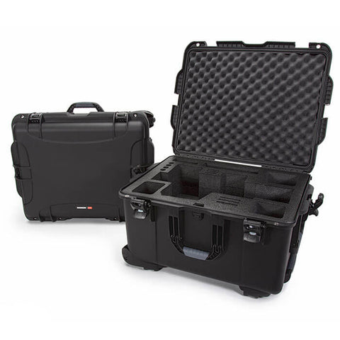 NANUK 960 Blackmagic® URSA Wheeled Case