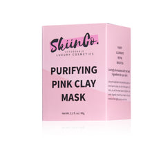 Load image into Gallery viewer, Purifying Pink Clay Mask