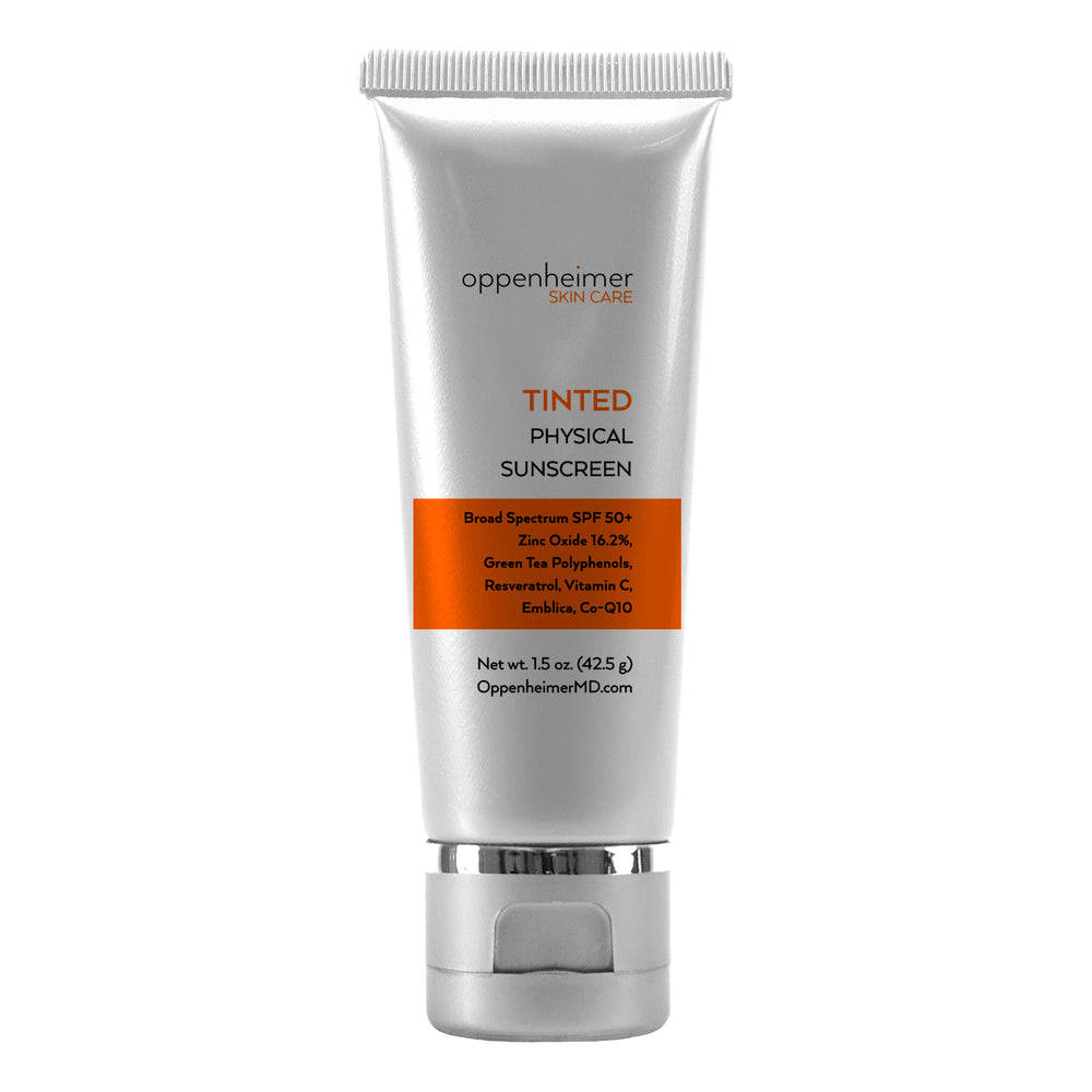 Tinted Sunscreen SPF 50+ (BB Cream/Primer)