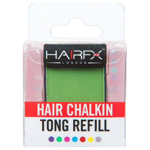 HairFX Pro Tong Replacement Head - DVA Beautique London