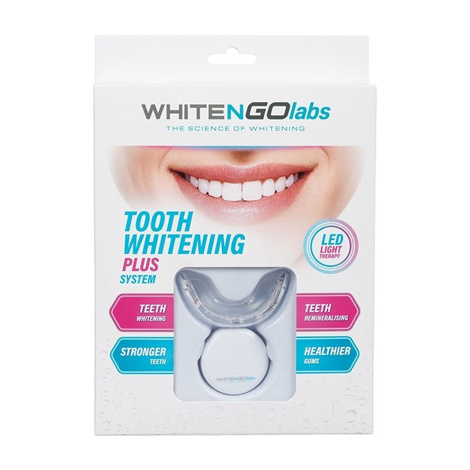 32 LED TOOTH WHITENING PLUS SYSTEM - DVA Beautique London