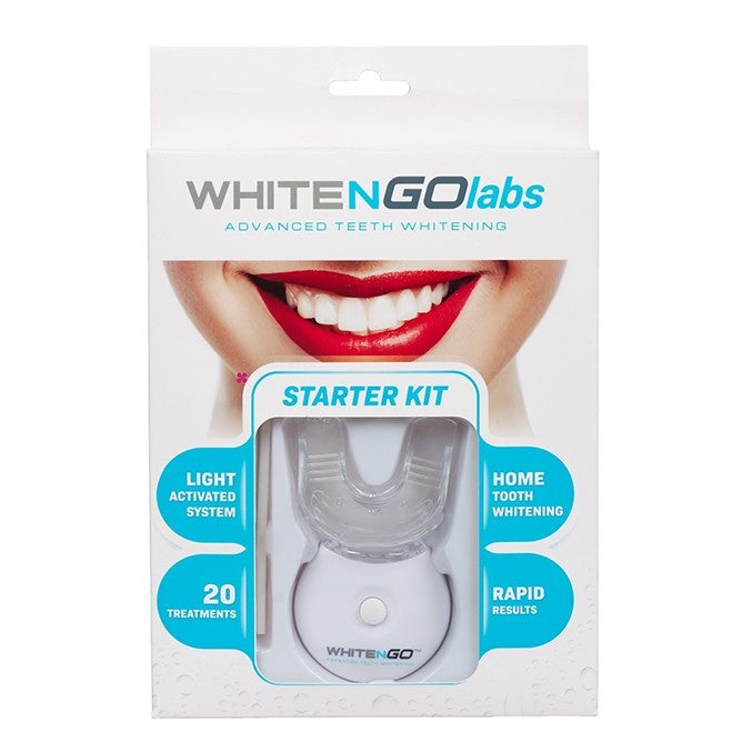 WHITENGLABS 5 LED STARTER KIT - DVA Beautique London