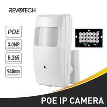 Load image into Gallery viewer, 1080P LED Indoor Security CCTV System Video Surveillance HD Mini Cam P2P