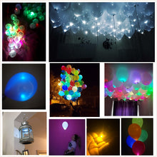 Load image into Gallery viewer, LED Glowing Mini Flash Lamps Decoration