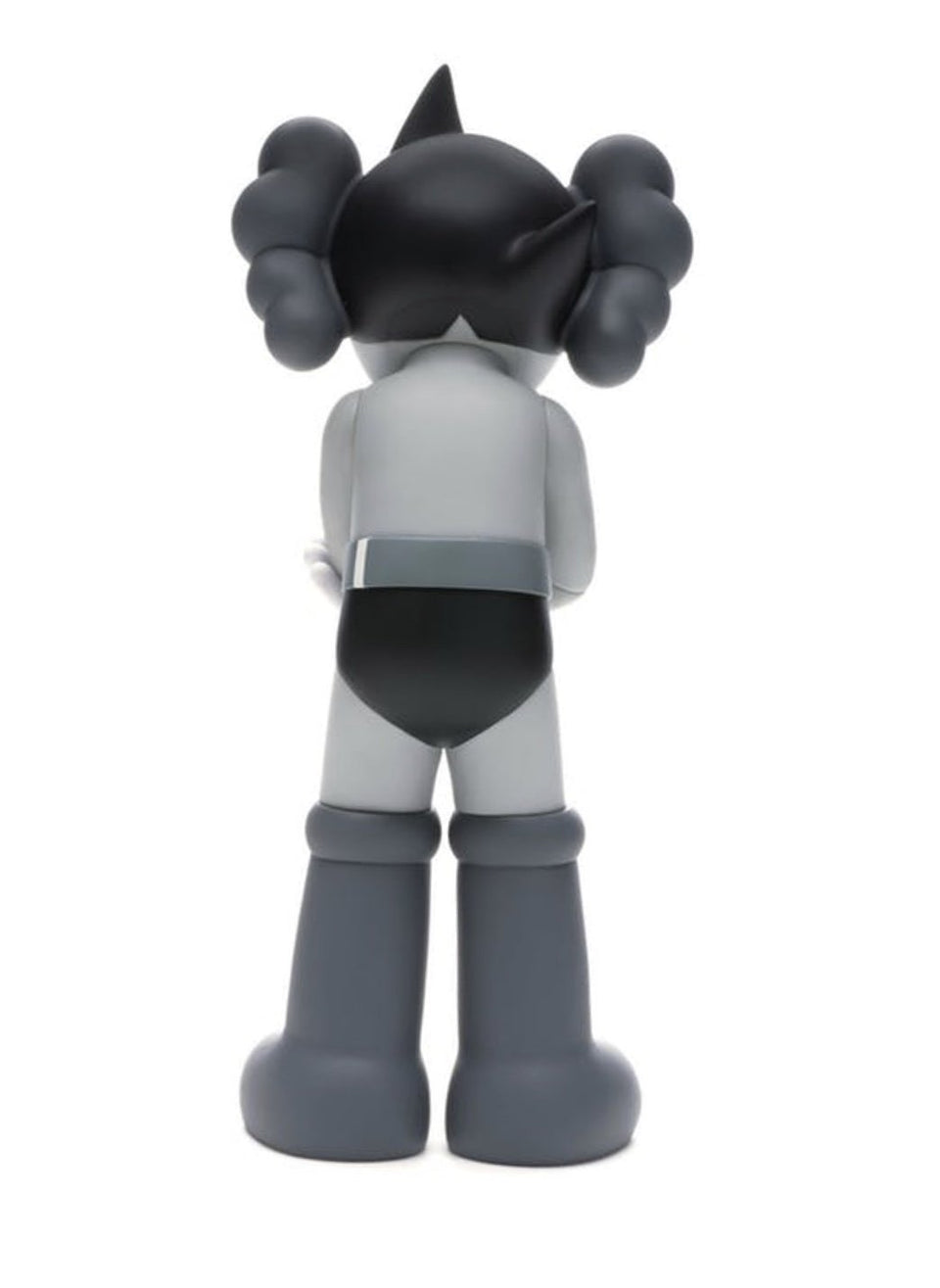 KAWS Astro Boy Vinyl Figure Grey - archives